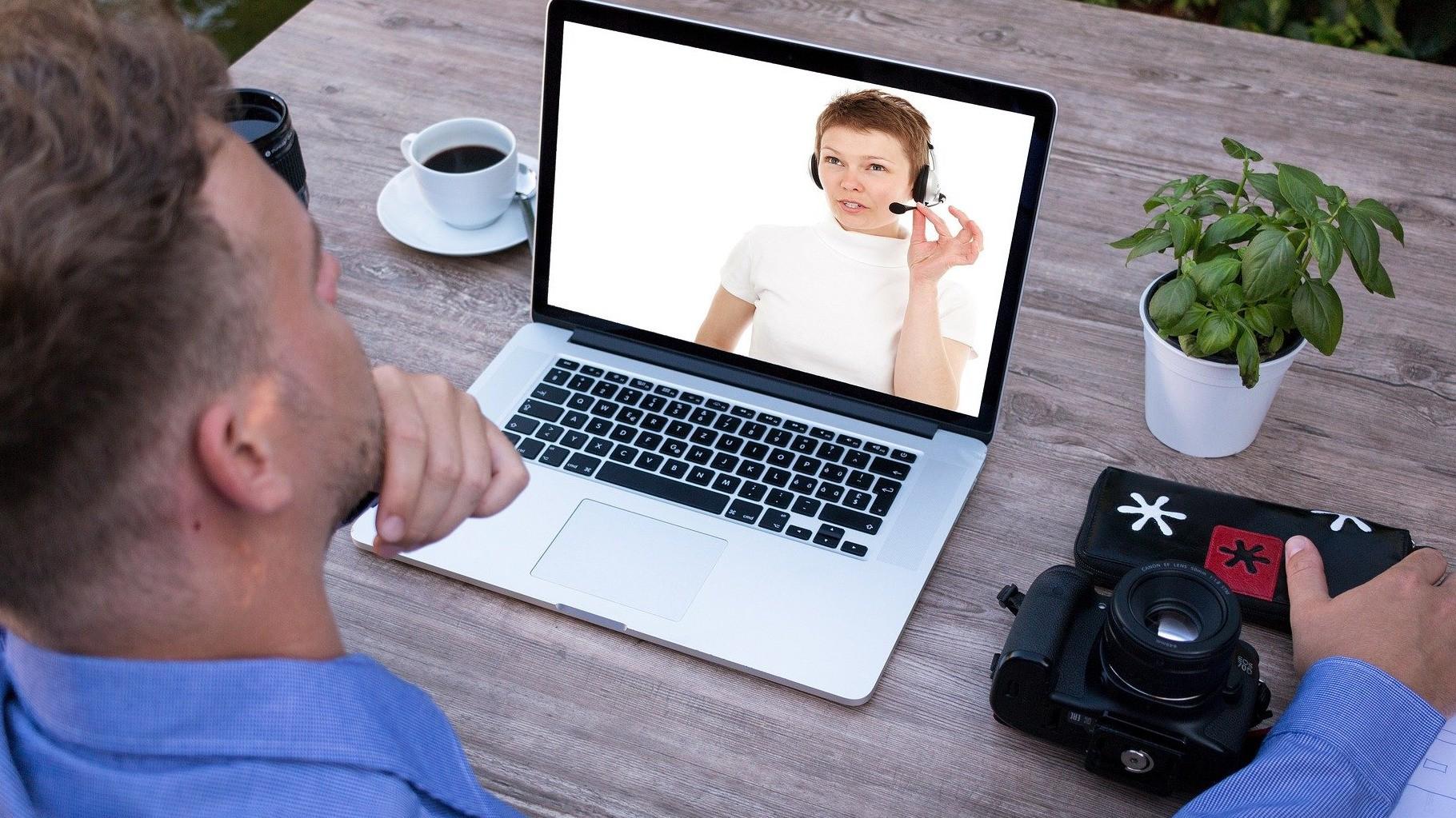 Gratis online meetings houden gedurende de lockdown
